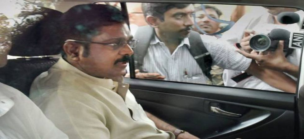 Huge setback for Dhinakaran as Madras High Court upholds Tamil Nadu speaker's decision of disqualifying 18 AIADMK MLAs