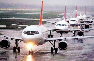 Domestic air passenger traffic rises 19% to 114 lakh in September
