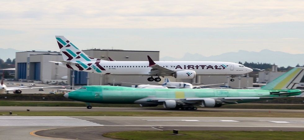 Air Italy announces its maiden flight services to India from December (Photo- Twitter/@JenSchuld)