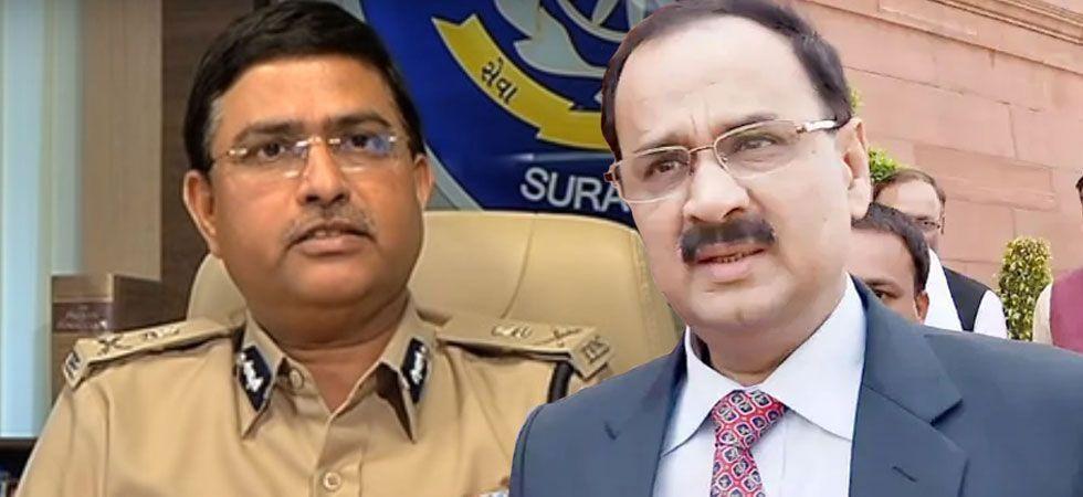 Alok Verma still the boss, says CBI ahead of Supreme Court hearing