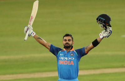 India cricket team – The ultimate masters of tied ODIs following Vizag humdinger