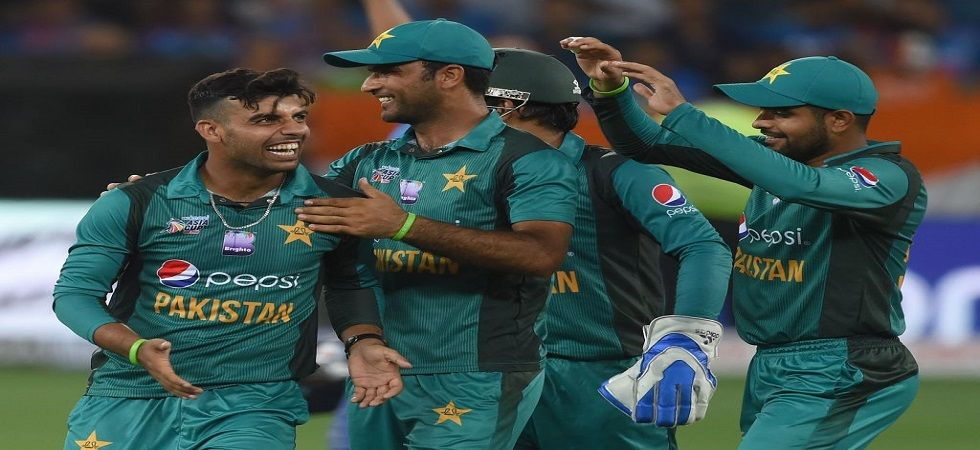 Pakistan crushed Australia by 66 runs to take a 1-0 lead in the three-match Twenty20 series. (Image credit: ICC Twitter)