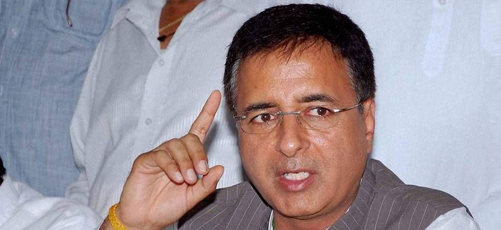 Congress party will hold protests outside CBI offices across nation on Friday