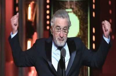 Suspicious package found at Robert De Niro restaurant in New York: NYPD