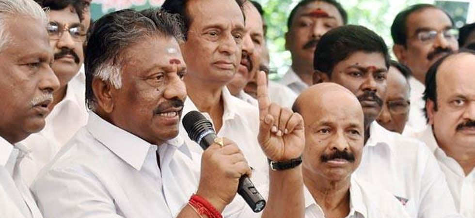 Strife-torn Tamil Nadu losing grip in national politics
