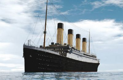 Titanic II set to sail by 2022, to follow the original journey