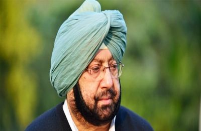 Like-minded parties will support Rahul as leader of united alliance against BJP-led NDA: Amarinder Singh