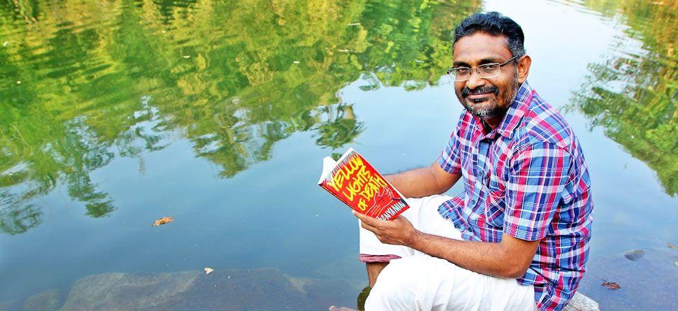 Benyamin's Jasmine Days wins first JCB Prize for literature