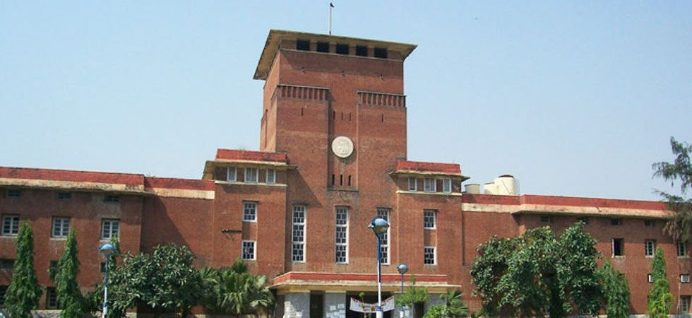 Delhi University approves nine new courses, disability studies to be part of Masters programme