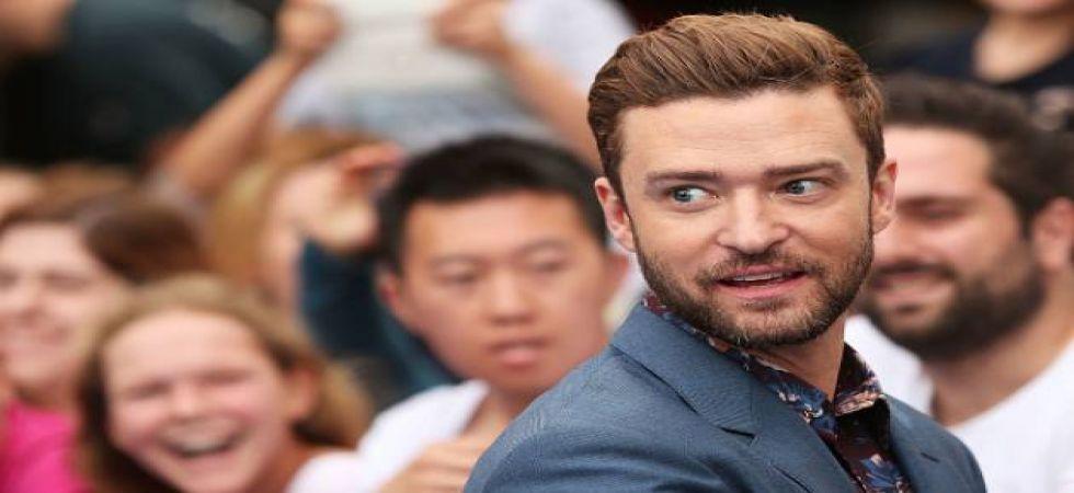 Justin Timberlake postpones MSG concert in New York City