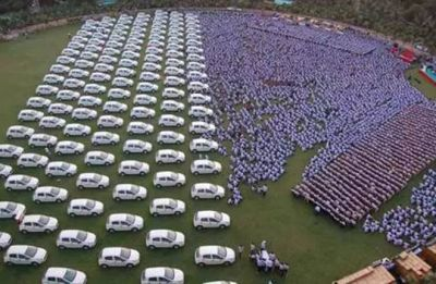 Major Diwali bonus goals! Surat Diamond merchant to give away 600 cars as gifts