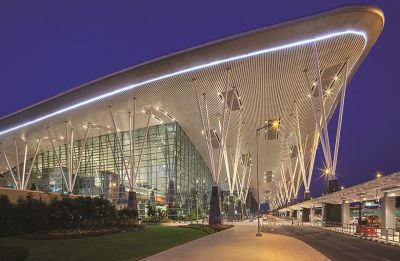 Bangalore airport to see 17% more overseas flights this winter