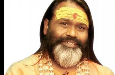 CBI books Daati Maharaj, three others for alleged rape and unnatural sex