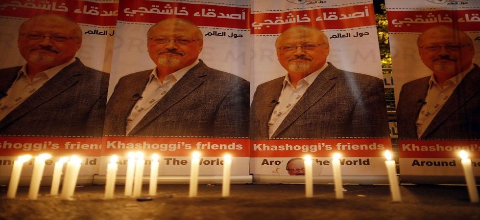 Turkey to Saudi Arabia: Where is Khashoggi's body? (Photo- Twitter)