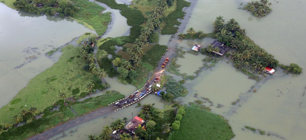 Flood-hit Kerala will need Rs 31,000 crore for rebuilding: UN report (File Photo)