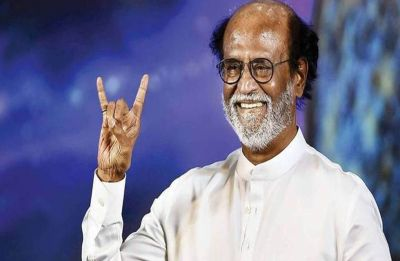 You have become puppet in hands of 'some persons': DMK hits out at Rajinikanth