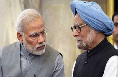 Manmohan Singh slams PM Modi, says his rule not been good for India