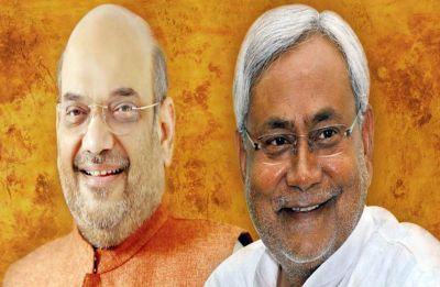 BJP, JD(U) will contest equal number of seats in Bihar Lok Sabha polls