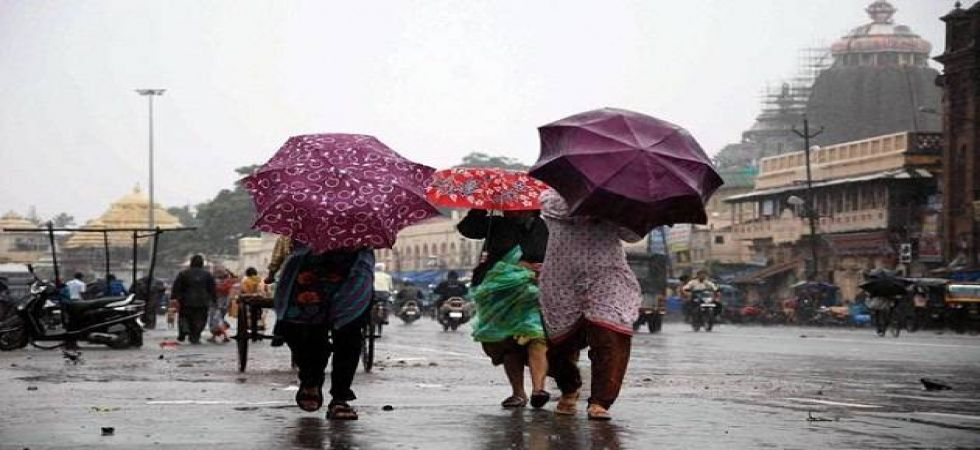 Rain in Odisha for three days from Sunday: IMD (File Photo)