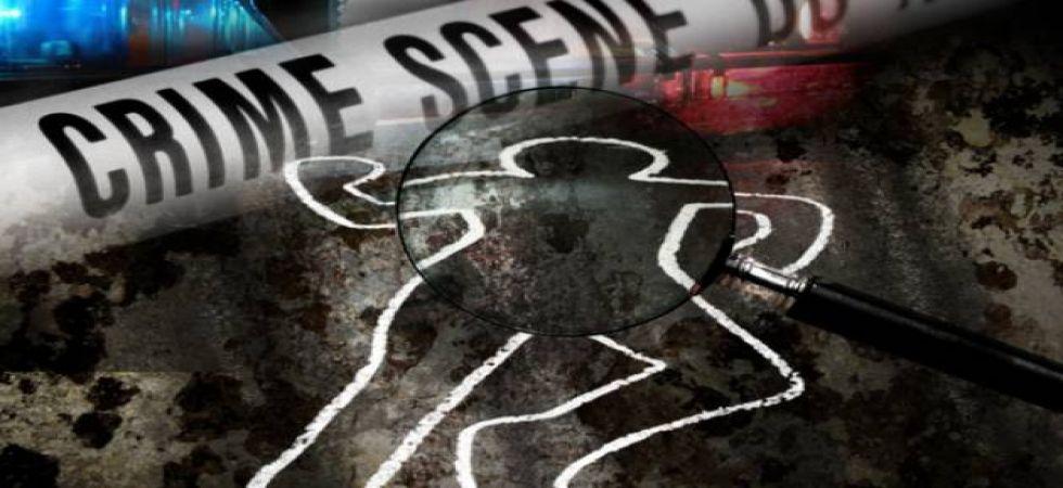 Gurugram: Man kills business partner, chops off body into pieces; slits wife's throat (Representational Image)