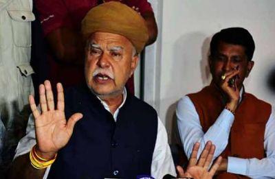 Rajasthan elections: Karni Sena to back candidates of Samta Andolan Samiti