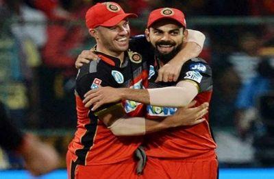 Virat Kohli on cusp of equaling another blazing record in Pune ODI