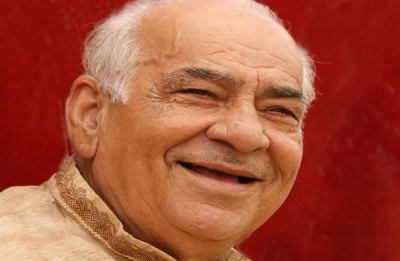 Former Delhi Chief Minister Madan Lal Khurana passes away