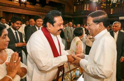 Mahinda Rajapaksa becomes new Sri Lankan PM: Why India should be extra cautious