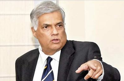 Sri Lanka crisis: President Maithripala Sirisena suspends Parliament till November 16, crisis deepens