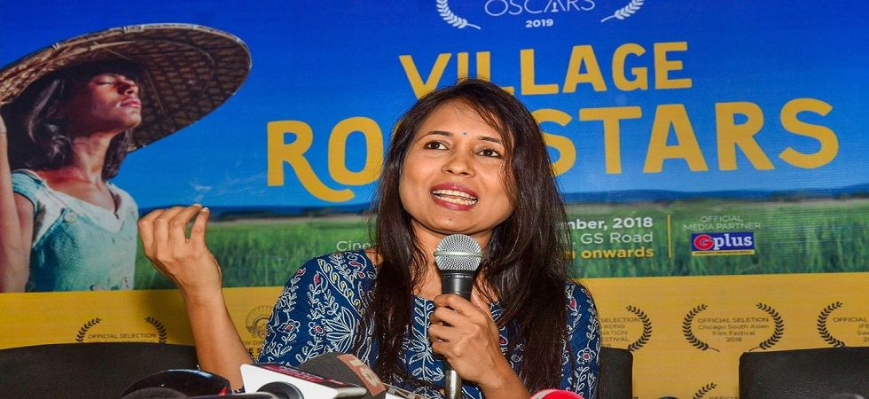 Rima Das says Assam govt gave Rs 1 crore for 'Village Rockstar' Oscar promotions