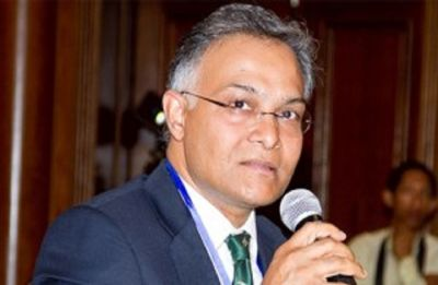 Sanjay Verma appointed India's Ambassador to Spain