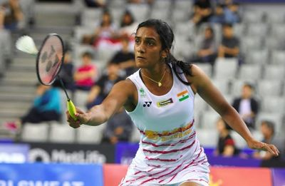 PV Sindhu, Kidambi Srikanth crash out of French Open badminton quarterfinals