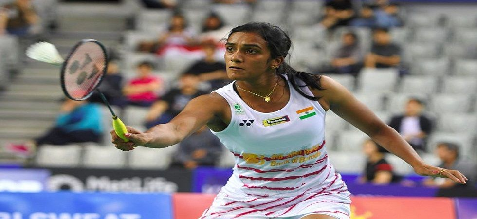 QnA VBage PV Sindhu, Kidambi Srikanth crash out of French Open badminton quarterfinals - News Nation