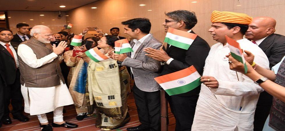 PM Narendra Modi to attend 13th India-Japan annual summit in Tokyo (ANI)