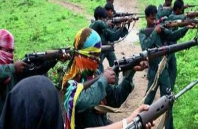Four CRPF jawans killed in encounter with Maoists in Chhattisgarh's Bijapur