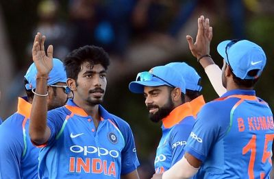 Jasprit Bumrah admits bowlers gave away too many runs in death overs