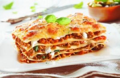 Sunday Munch: Perfect white cheese chicken lasagne to break the Karwa Chauth fast