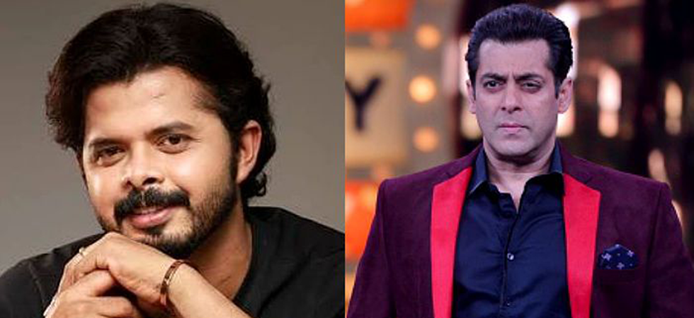 Salman slammed Sreesanth for commenting on Rohit's sexuality/ Image: Colors TV