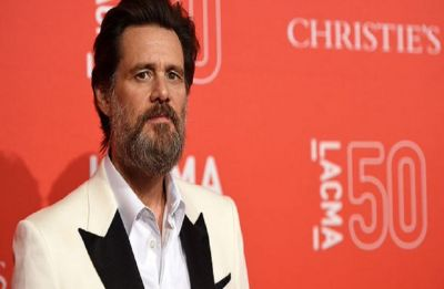 Shamelessness is not, and will never be a superpower: Jim Carrey takes a dig at US govt