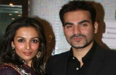 Arbaaz Khan speaks up about his separation from Malaika Arora
