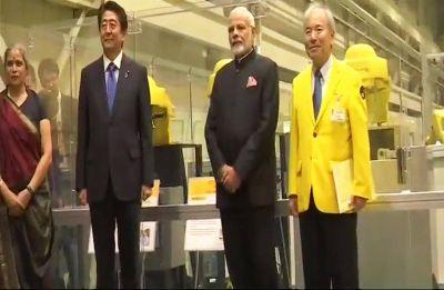 Shinzo Abe calls PM Modi one of his most 'dependable friends'