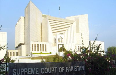 Pakistan Supreme Court reimposes ban on TV broadcast of Indian content