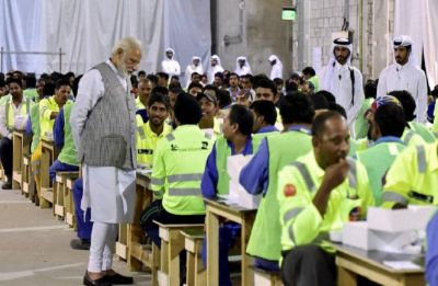 Qatar: Good news for Indians as foreign workers can now leave country without bosses' permission