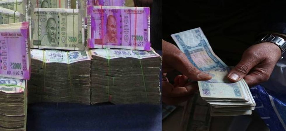 Rupee gains 14 paise to 73.33 against US dollar in early trade