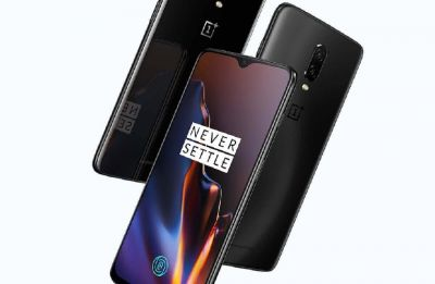 OnePlus 6T launch: Watch live stream in India; expected features, price and more