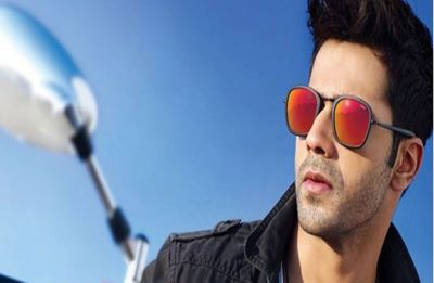 Varun Dhawan confirmed for Shashank Khaitan's next action film