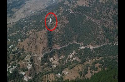 Watch: Indian Army targets Pakistan military administrative HQ in retaliation to shelling