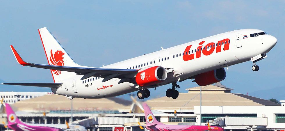 Breaking | Lion Air passenger jet with 189 on board crashes in Indonesia