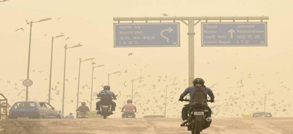 Delhi Air Quality: As capital gasps, Supreme Court bans old petrol, diesel vehicles