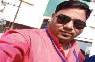 Doordarshan cameraman, two security personnel killed  by Naxals in Chhattisgarh's Dantewada